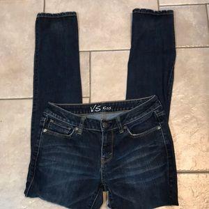 Victoria's Secret VS Kiss Jeans Size 4